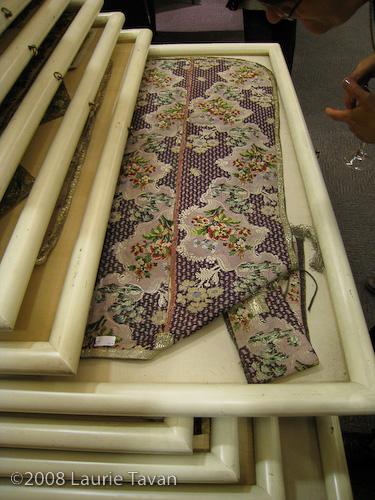 extant textile