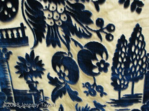 Silk sample